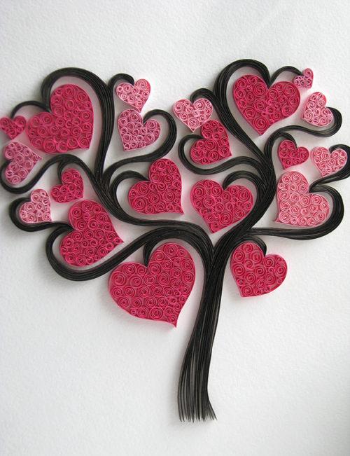 Manualidades Para Regalar En El Dia De San Valentin Informacion