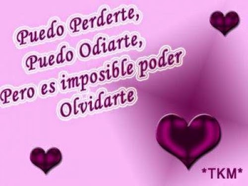 Mensajes Bonitos de Amor Solo Pienso en Tí (6)