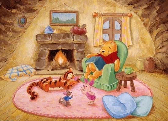 Pooh-y-su-casa-del--rbol