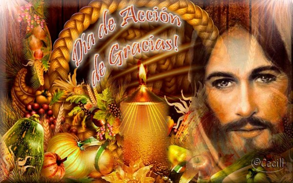 Feliz Dia De Accion De Gracia >> Imágenes de Felíz Acción de Gracias y Happy Thanksgiving Day | Información imágenes