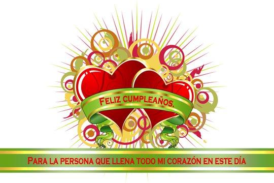 Tarjetas mensajes de Amor Feliz cumpleaños (4)