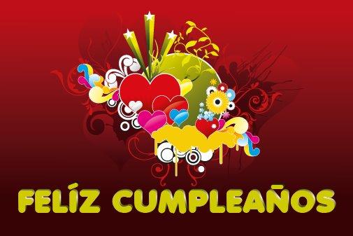 Tarjetas mensajes de Amor Feliz cumpleaños (5)