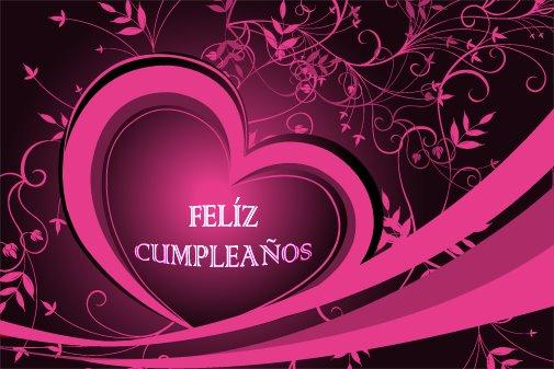 Tarjetas mensajes de Amor Feliz cumpleaños (7)