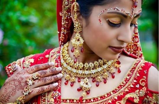 bodas de Sangre hindu  (9)