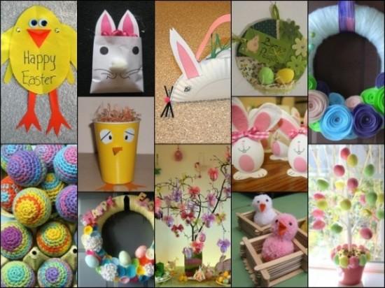 decoracion de Pascuas (1)