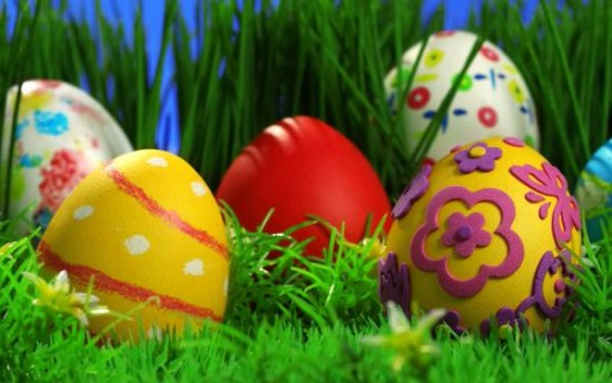 decoracion de Pascuas (2)
