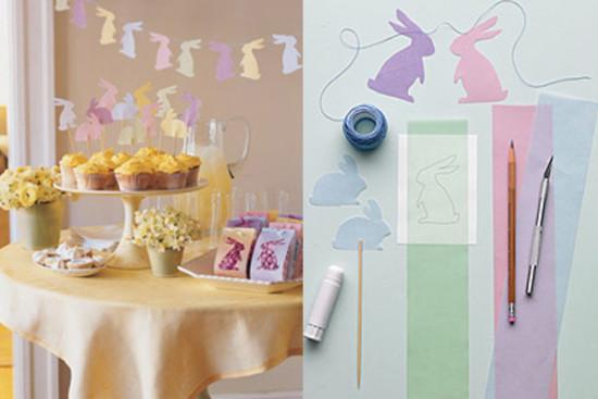 decoracion de Pascuas (7)