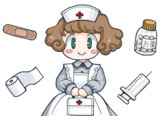 dibujos-de-enfermeras-2