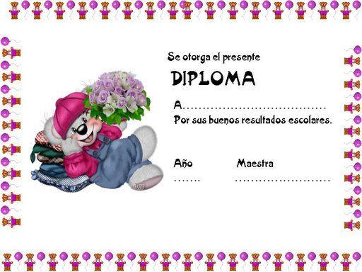 diplomas a colores para niños para imprimir dedicar (2)