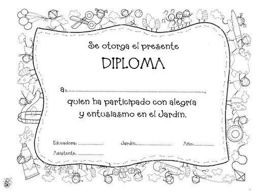 diplomas a colores para niños para imprimir dedicar (5)