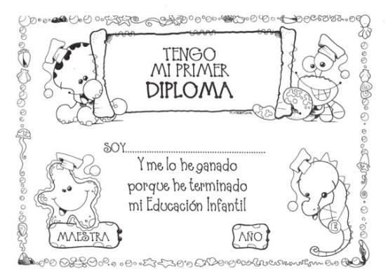 diplomas a colores para niños para imprimir dedicar (9)
