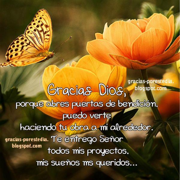 Imagenes De Dia De Accion De Gracias Con Frases Para Dedicar