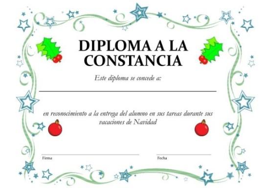 modelos de diplomas infantiles para niños (2)