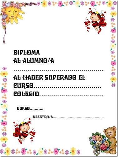 modelos de diplomas para imprimir para niños (2)