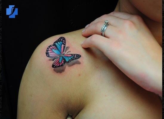 originales tatuajes en 3d (9)