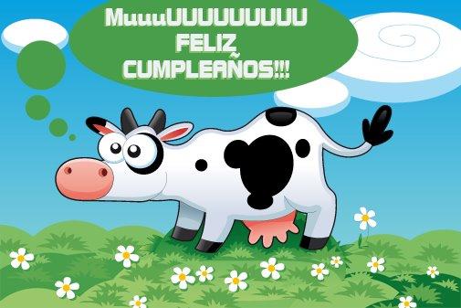 postales Animadas de Cumpleaños Feliz (2)
