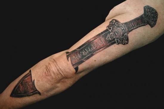 tatuajes espectaculares 3d (13)