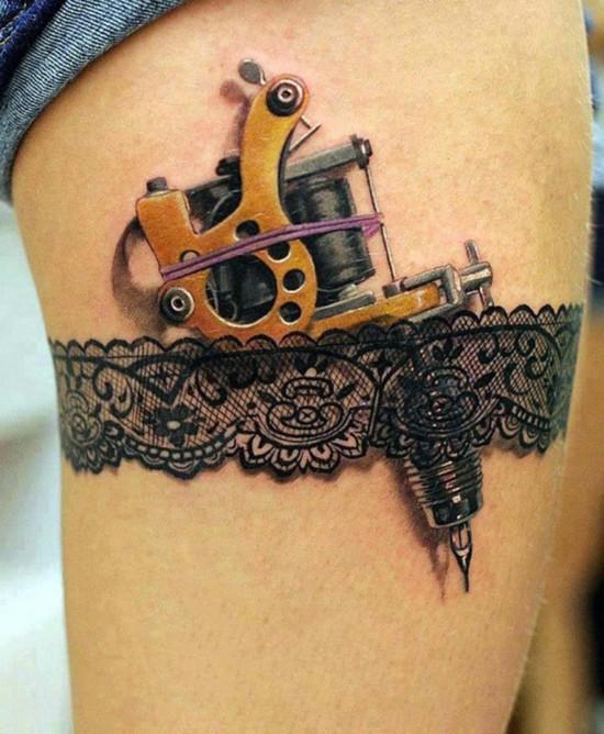 tatuajes espectaculares 3d (14)