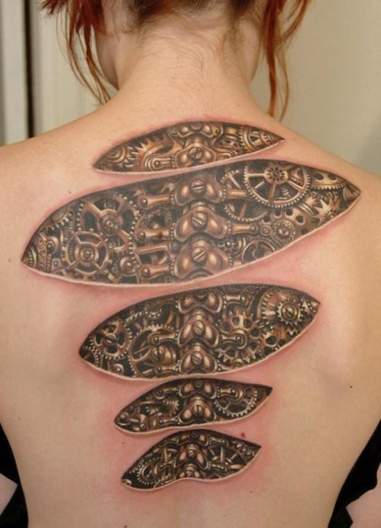 tatuajes espectaculares 3d (3)