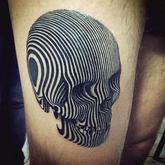 tatuajes espectaculares 3d (7)