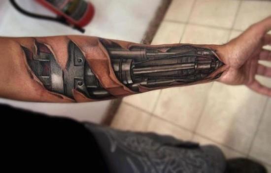 tatuajes espectaculares 3d (8)