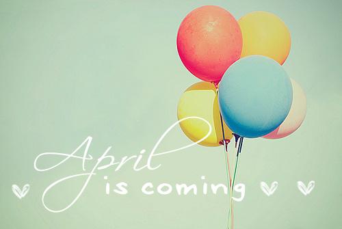 Bienvenido Abril (1)