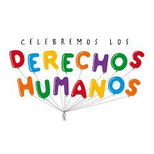 Día de los derechos Humanos imágenes y frases  (1)