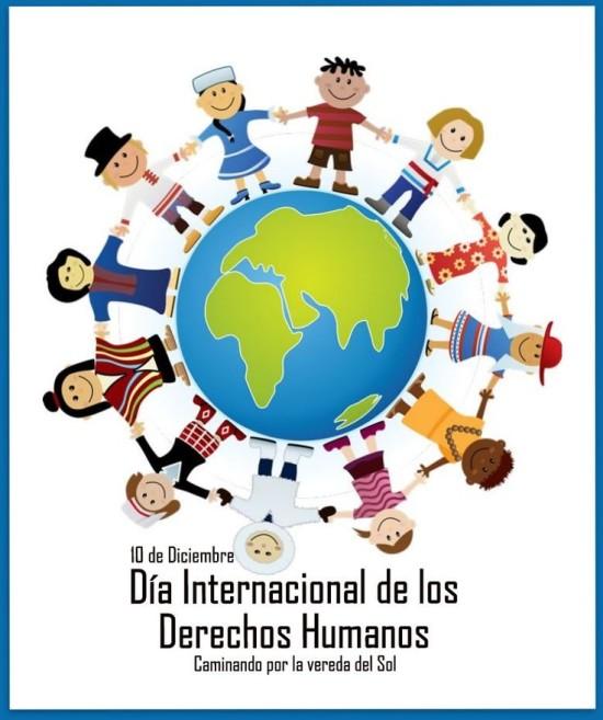 Día de los derechos Humanos imágenes y frases  (3)