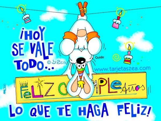 Feliz Cumple - Happy BirthDay (11)