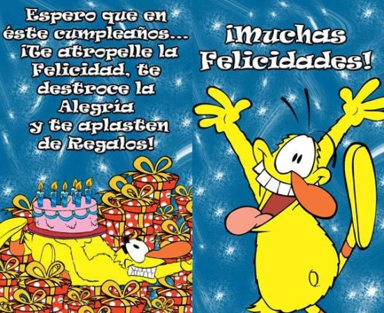 Feliz Cumple - Happy BirthDay (16)