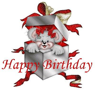 Feliz Cumple - Happy BirthDay (18)