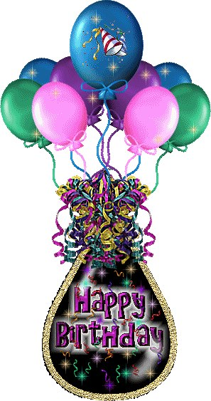 Feliz Cumple - Happy BirthDay (22)