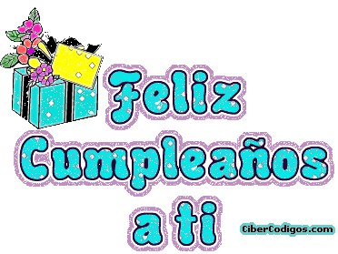 Feliz Cumple - Happy BirthDay (29)