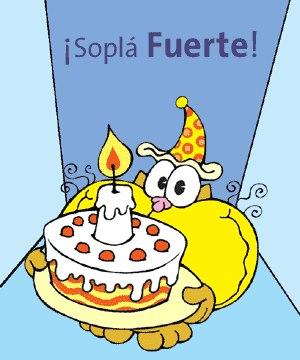Feliz Cumple - Happy BirthDay (32)