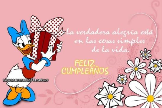 Feliz Cumpleaños frases, imágenes  dibujos (10)