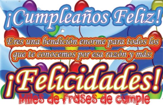 Feliz Cumpleaños postales (5)