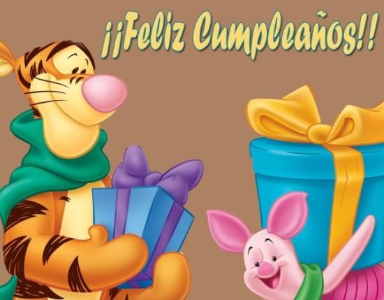 Feliz Cumpleaños tarjetas (37)