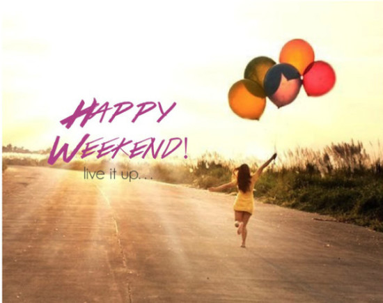 Happy weekend - feliz Fin de Semana (4)