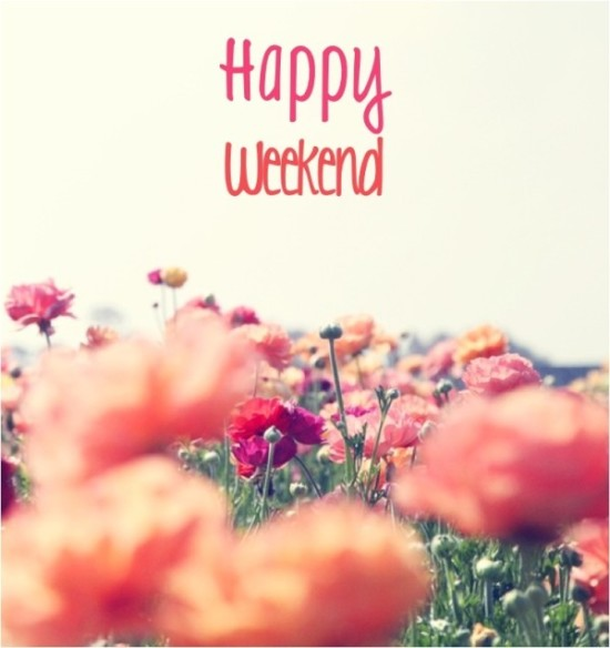 Happy weekend - feliz Fin de Semana (9)