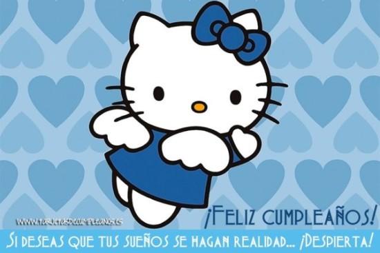 Imágenes de Feliz Cumpleaños con dibujos  (16)