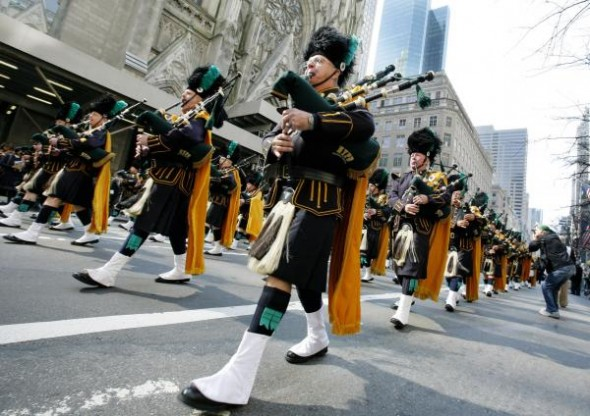 The-251st-Annual-St-Patricks-Day-parade-takes-place-in-New-York-590x416