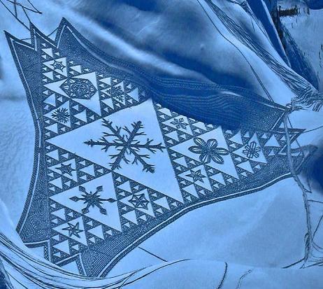 dibujos artisticos en nieve  (5)