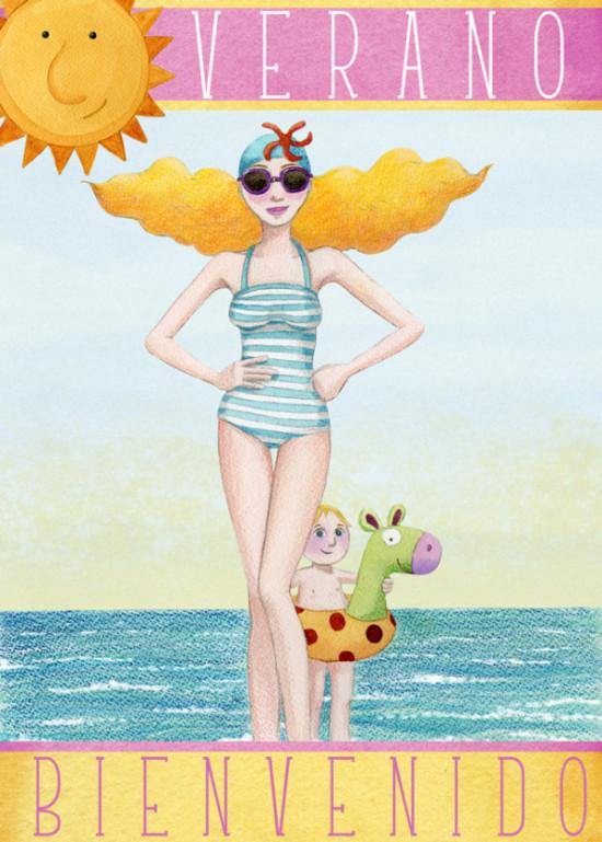 feliz verano imágenes (4)