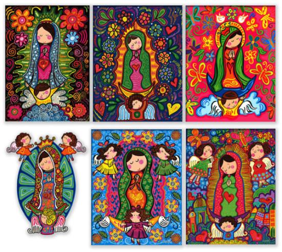 imagenes Virgen Distroller (2)