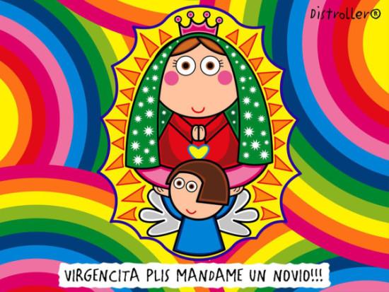 imagenes Virgen Distroller (3)