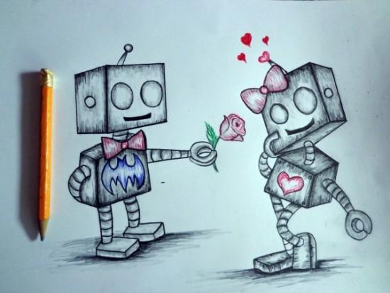 imagenes a lapiz de amor con frases (8)