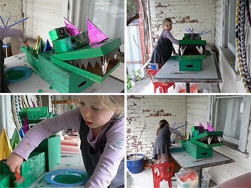 imagenes de Juguetes reciclados (3)