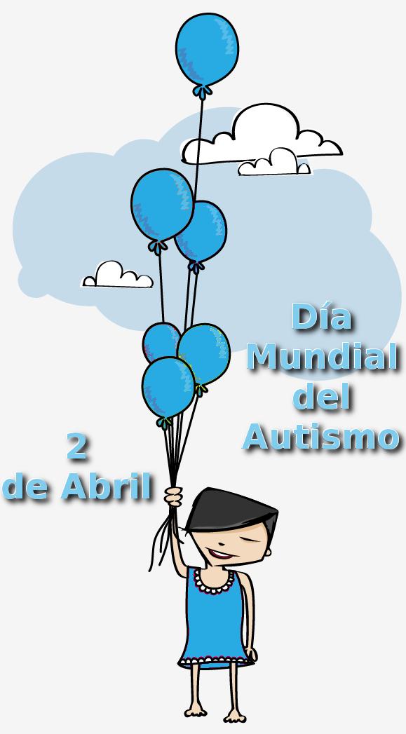 Imágenes Con Mensajes Para Descargar Y Compartir En El Día Mundial Del Autismo Información Imágenes