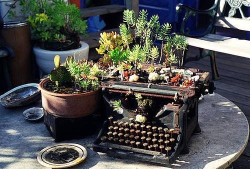 maceteros para el jardin reciclados (7)