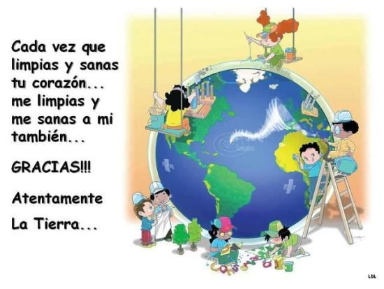 mensajes dia de la tierra (1)